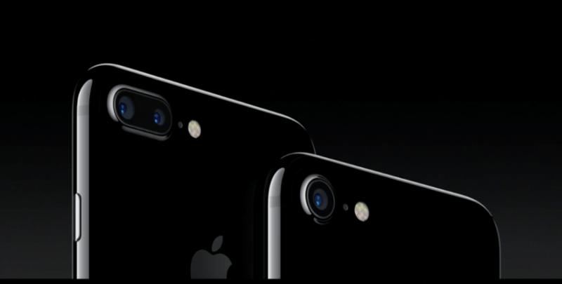 iPhon 7 / iPhone 7 Plus