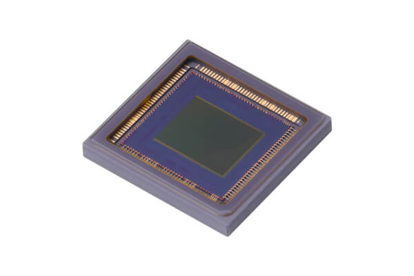 Canon develops global shutter-equipped CMOS sensor