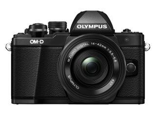 Olympus O-MD E-M10 Mark II