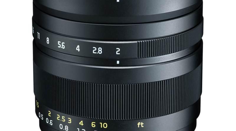Tokina FíRIN 20mm F2 FE MF
