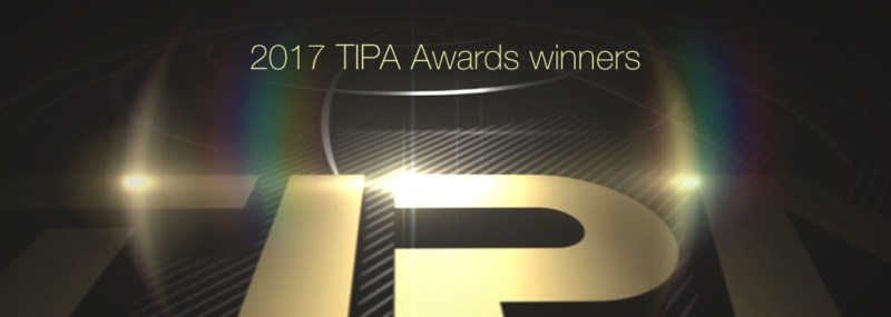 TIPA Award 2017