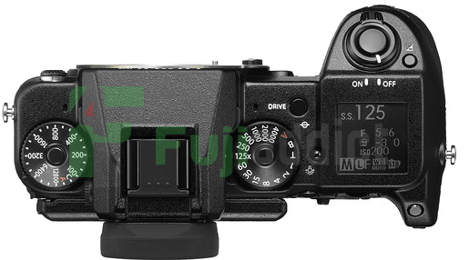 Fujifilm X-H1 fujiaddict.com