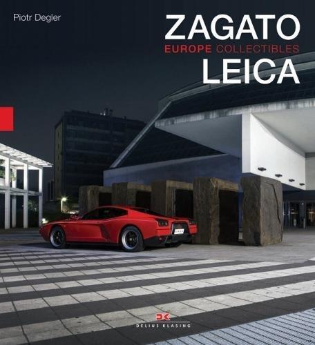 Zagato Leica: Europe Collectibles