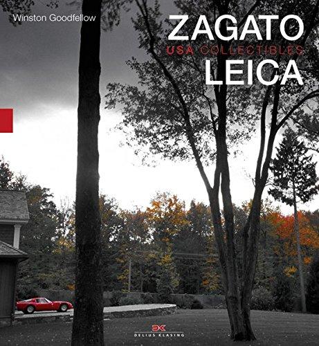 Leica and Zagato: Volume 1: USA Collectibles Leica and Zagato