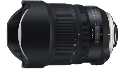 TAMRON SP 15-30mm F/2.8 Di VC USD G2(Model A041)