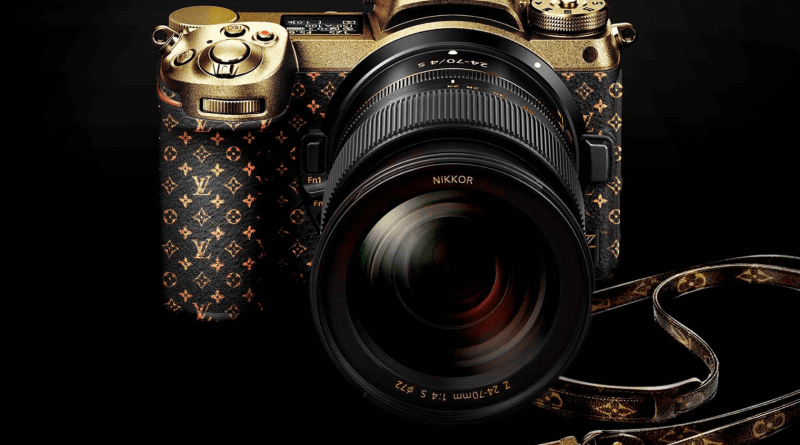 Nikon Z7 LOUIS VUITTON