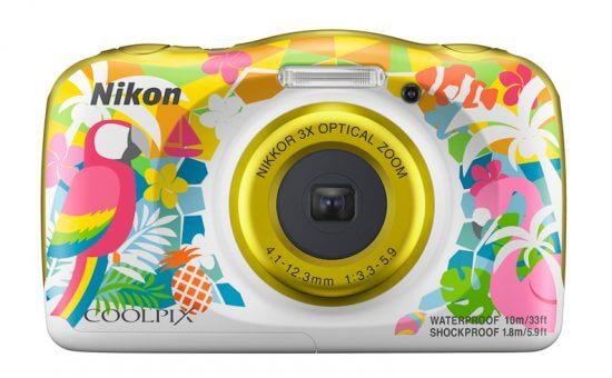 \Nikon COOLPIX W150