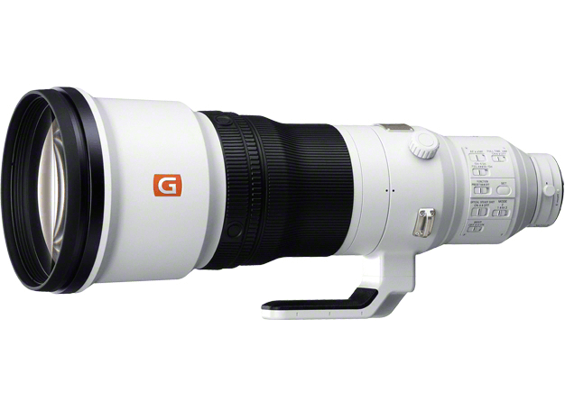 SONY FE 600-mm F4 GM OSS(SEL600F40GM)