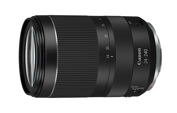 Canon,RF24-240mm F4-6.3 IS USM