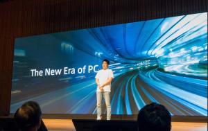 \ASUS新製品発表会 – 画期的なフィリップカメラを搭載した Zenfone6 編