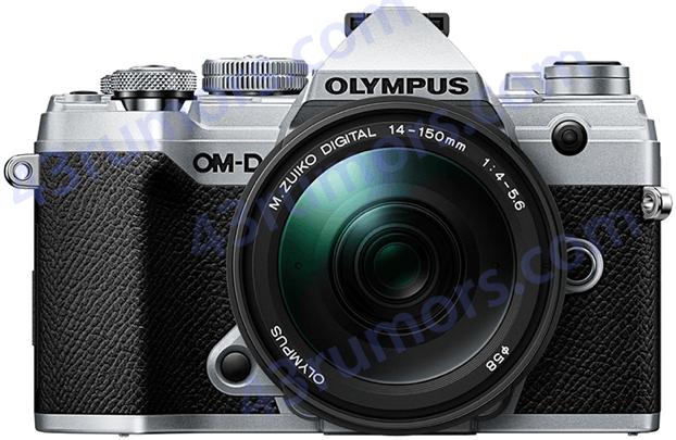 オリンパス OM-D E-M5 Mark III には手持ちハイレゾショットが搭載さ ...