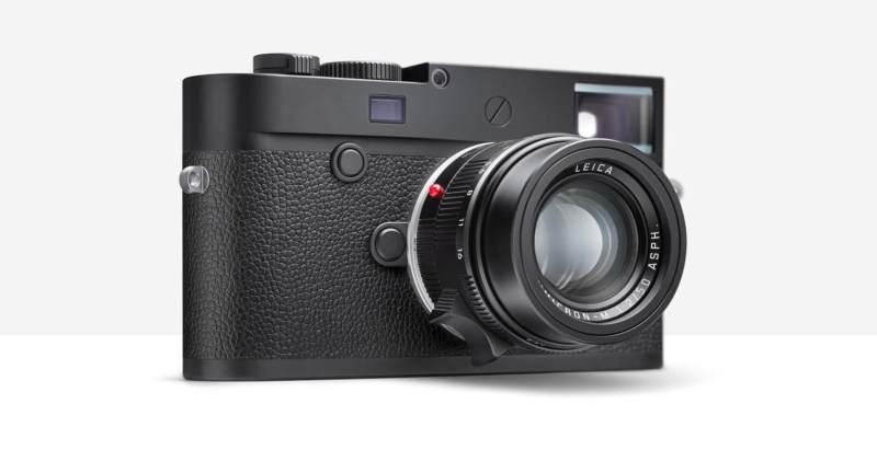 Leica M10 Monochrome