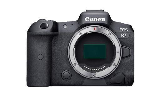 Canon EDS R7