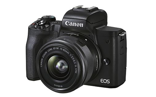 Canon EOS Kiss M2