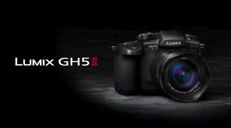 Panasonic GH5II M2