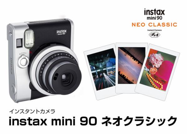 Instax Fujifilm