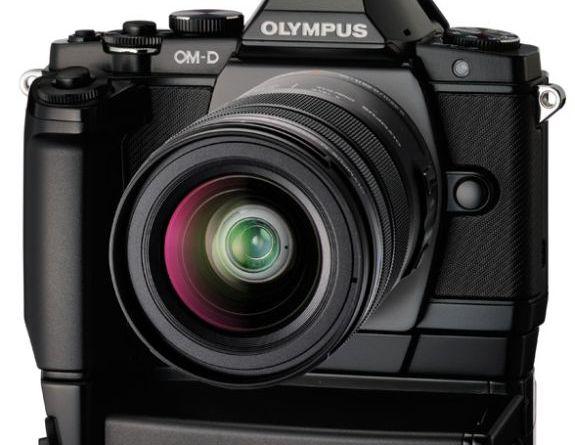 オリンパス OM-D E-M5