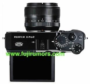 Fujifilm X-Pro2は結局2400万画素X-Transセンサーを搭載?