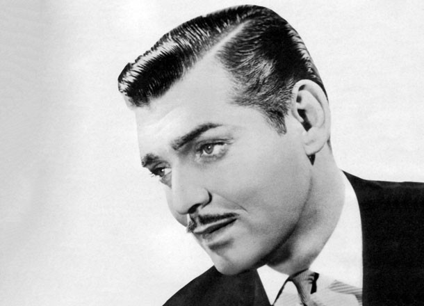 The Most Iconic Men's Hairstyles In History 1920 1969