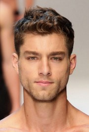 men bed head hairstyles - inspirations
