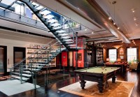 10 Super Cool New York City Lofts