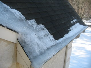 Image result for repair roof before winter