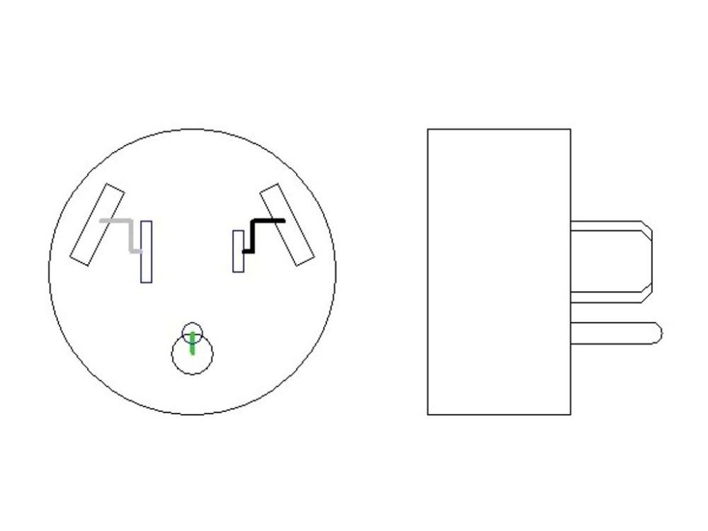 medium resolution of 15 30 amp adapter adapters