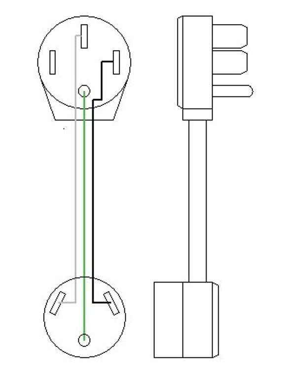 50a Rv Plug Wiring Diagram Rv Net Open Roads Forum 50 Amp Down To 30 Amp Plug