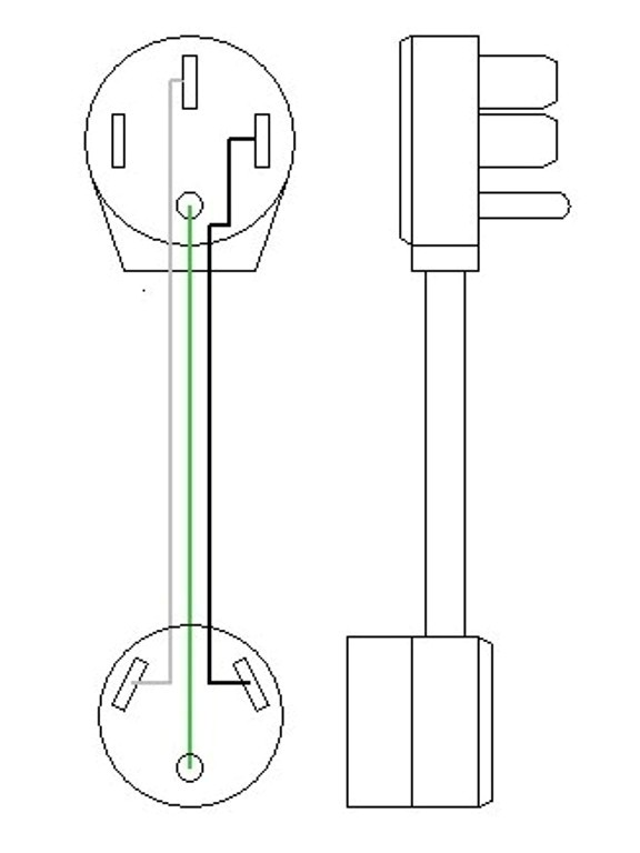 30a rv plug wiring diagram farmall super c 12 volt electrical adapters