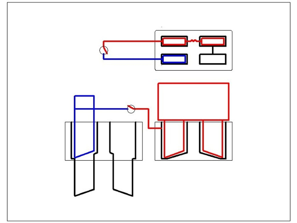 fuse switch wiring diagram msd ignition digital 6al rvtech technical swwitch