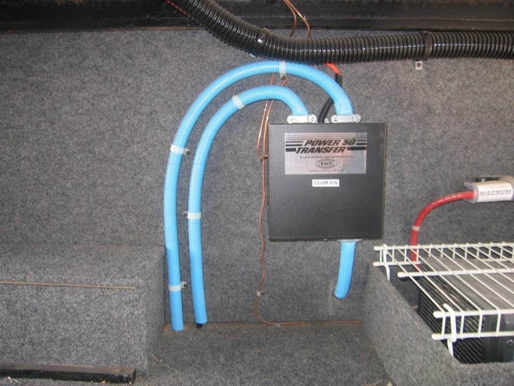 medium resolution of second power inlet