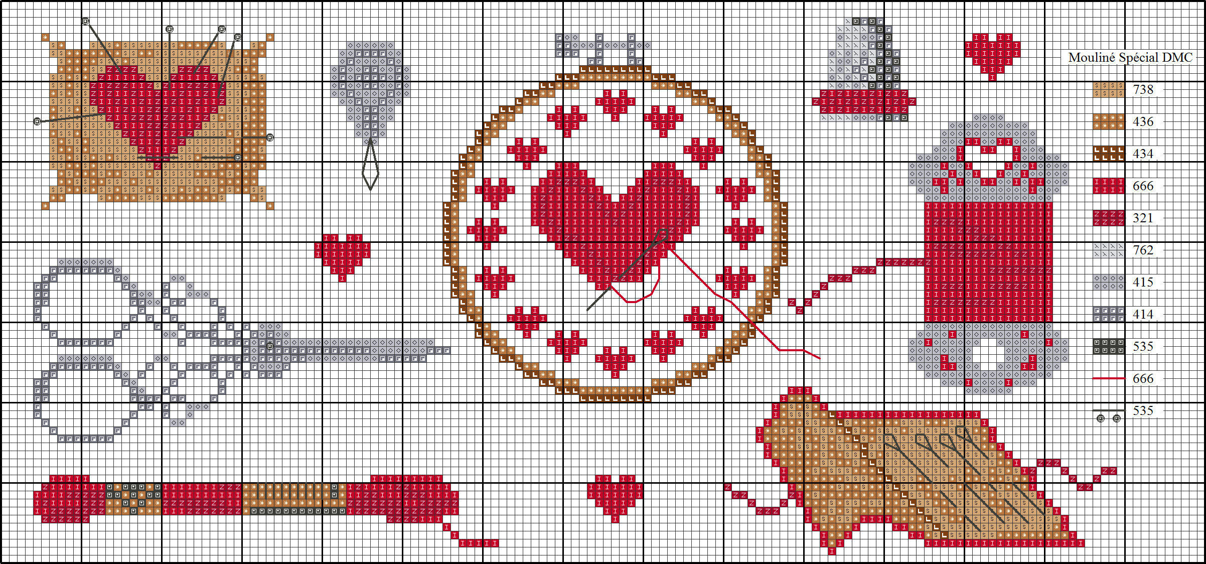 needlepoint stitches stitch diagrams durite latching relay wiring diagram free valentine 39s cross charts