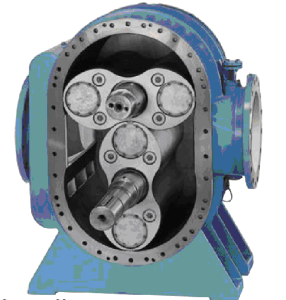 Análise de vibrações em compressores