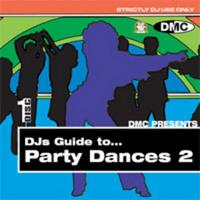 dmc various djs guide