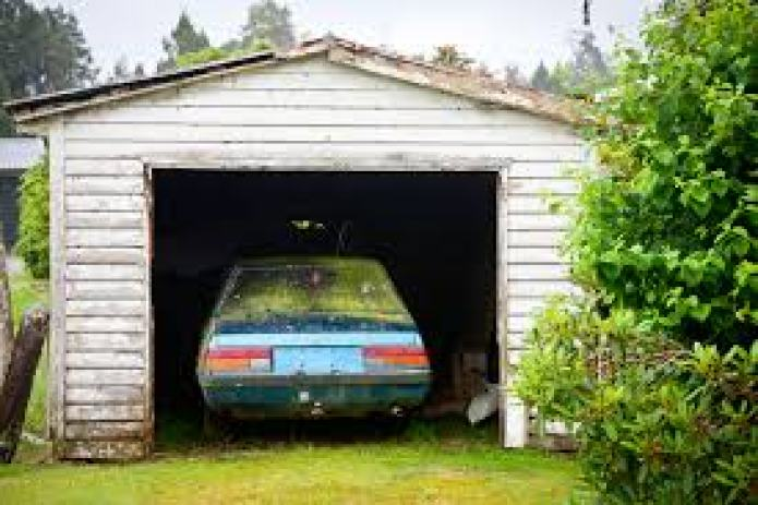 Sell your junk car as easy as pie in Houston, TX