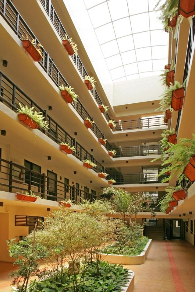 Distinct+architecture+%26+efficient+space+planning