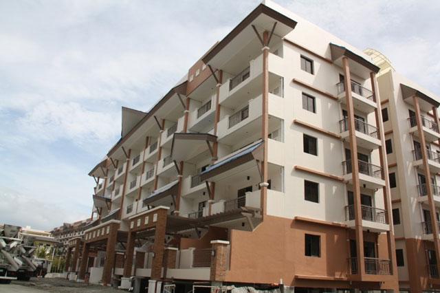 Cerise Building