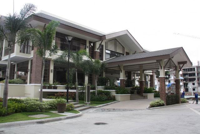 Siena Park Clubhouse