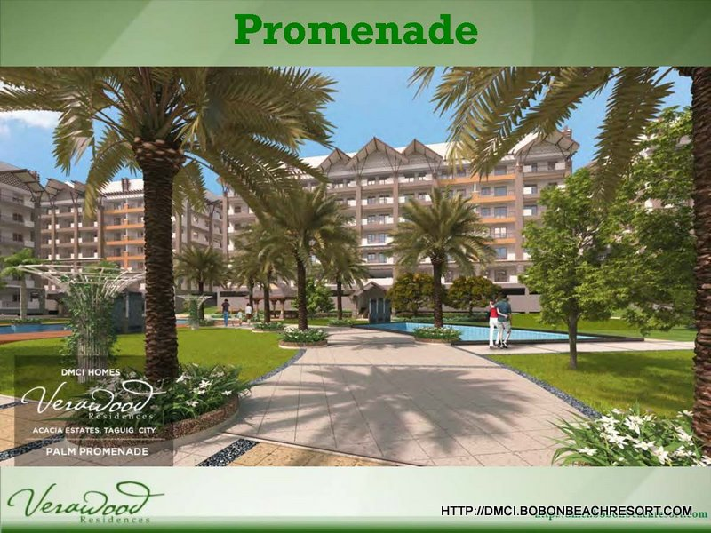 Verawood Residences Promenade