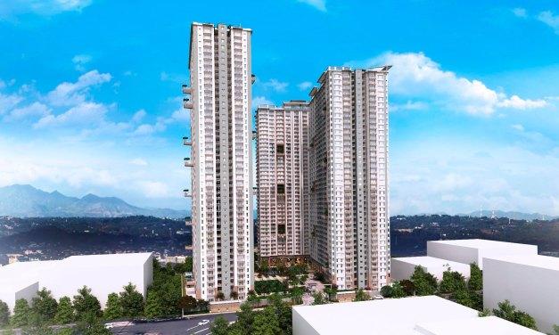 Lumiere Residences Pasig City