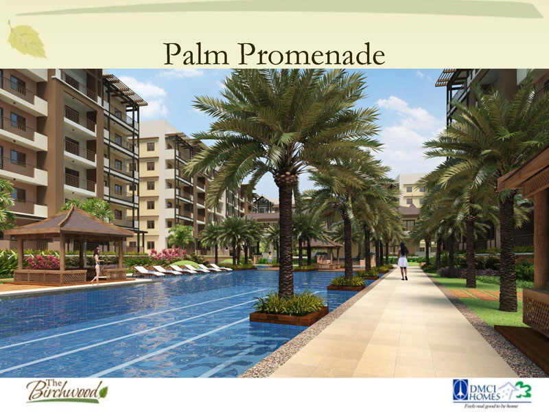 The Birchwood Residences Palm Promenade