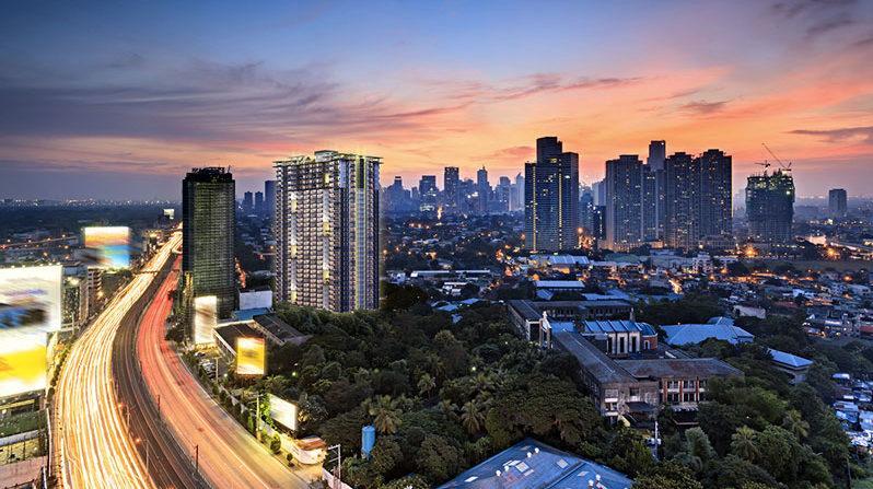 Brio Tower Makati
