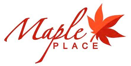 Maple Place Logo