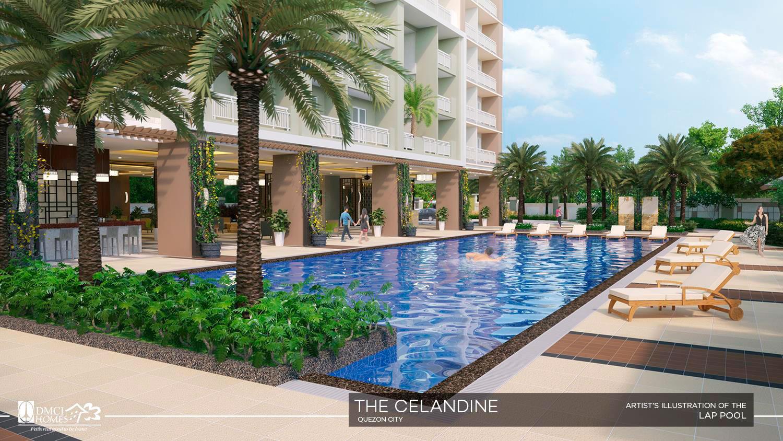 The Celandine A Bonifacio Balintawak Dmci Homes Online