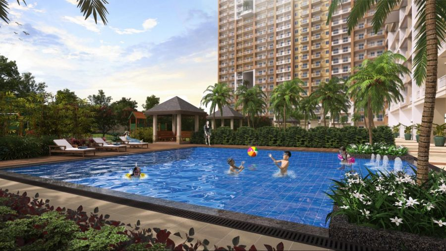 Infina Towers DMCI Quezon City