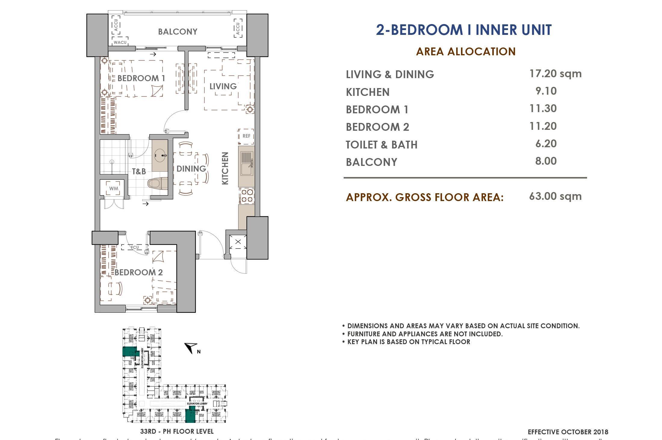 Aston Residences Dmci Pasay Dmci Homes Online