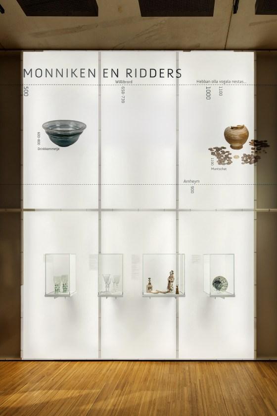 Erfgoedcentrum Rozet Arnhem - interieur door architectencollectief demunnik-dejong-steinhauser