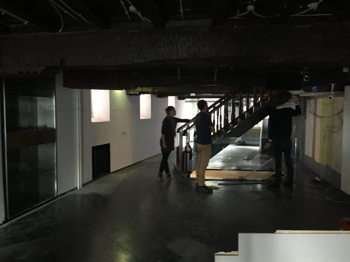 VVV Maastricht uitvoering 1 1 - Maastricht Visitor Center - VVV