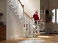 Stannah Stair Lifts, Stair Chairs, Stair Lift: IN, IL, WI