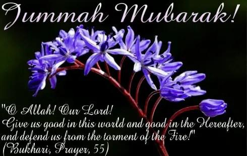 Jumma Mubarak Messages-Jumma Mubarak Wishes-Quotes-Greetings